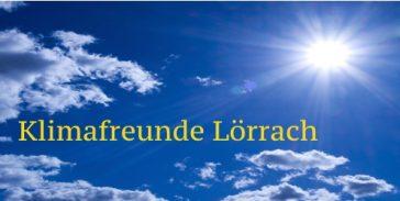 Logo Klimafreunde