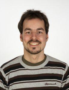 Passfoto Daniel