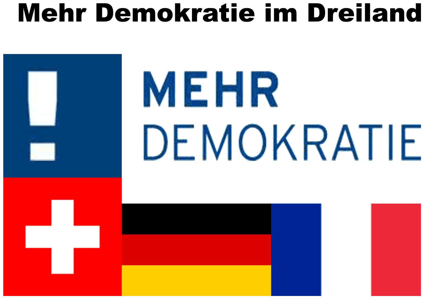 Mehr Demokratie