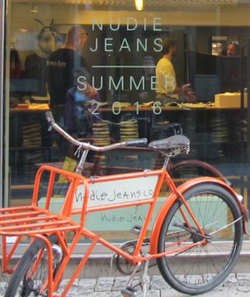 faire Jeans