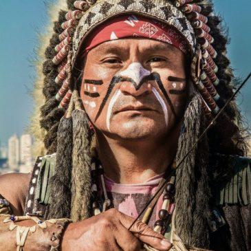 Den Indianer in uns entdecken