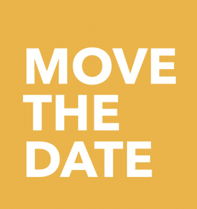 Move the date Logo